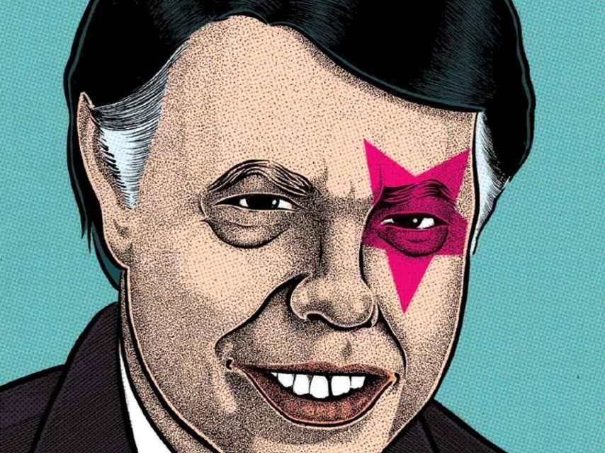 Portada de La Movida Modernosa.