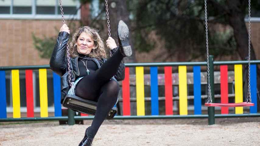 Marisol Cardo, ocho años con un cáncer de mama metastásico.