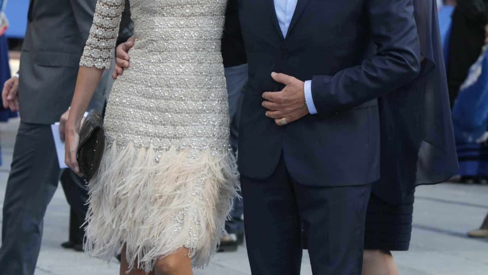 Todos los invitados a la alfombra azul de los premios Princesa de Asturias