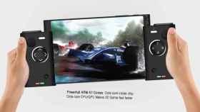 Aikun se adelantó y ya ha presentado una Nintendo Switch con Android