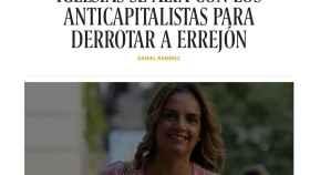 Descarga ya La Edición de EL ESPAÑOL