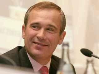 José Luis del Valle, ex director de Estrategia de Iberdrola.