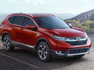El Honda CR-V se renueva completamente y llegará a a Europa en unos meses