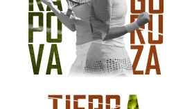 Muguruza vs Sharapova: 'The Match' en la Caja Mágica