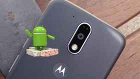 Android 7.0 Nougat en el Moto G4: estas son las novedades que trae la actualización