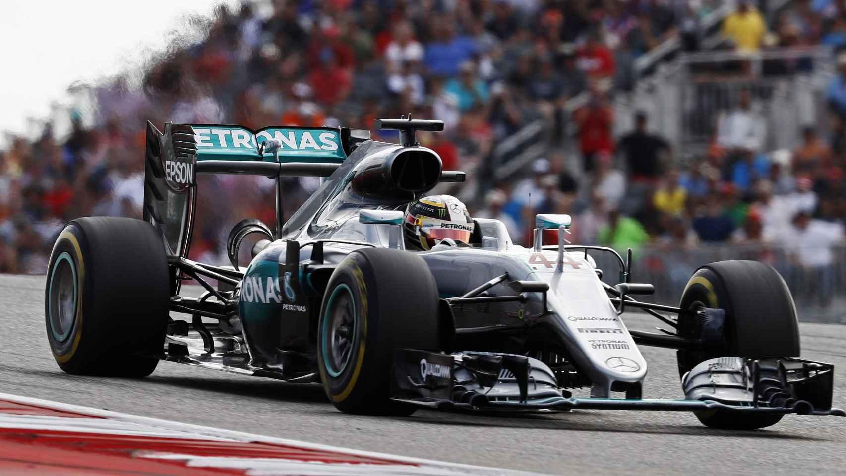 United States Formula One Grand Prix