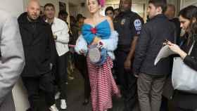 Miley Cyrus, la mayor fan de Agatha Ruiz de la Prada