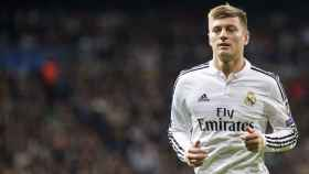 Toni Kroos (Real Madrid)