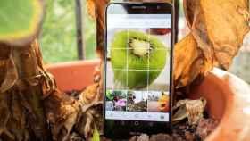 Cómo hacer un mosaico de fotos para el perfil de Instagram