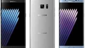 Samsung deja la puerta abierta a la llegada del Galaxy Note 8