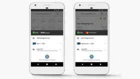 Android Pay permitirá pagar en cualquier página que acepte Visa o Mastercard