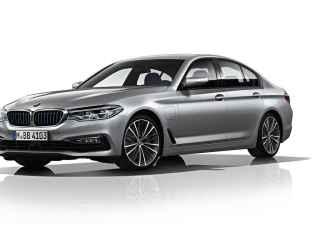BMW 530e, un nuevo integrante de la familia iPerformance