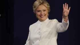 Hillary, en su 69 cumpleaños, a punto de hacer historia