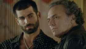 Fotograma de la serie El Príncipe.