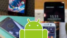 Los móviles con Android (casi) puro que debes tener en cuenta