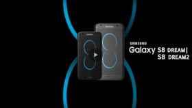 Samsung Galaxy S8: ¿Será así?
