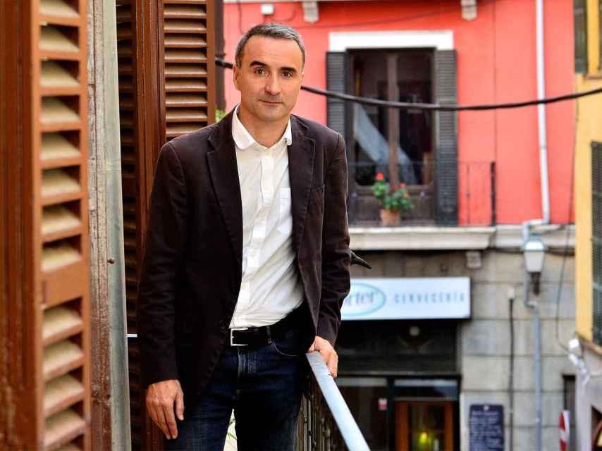Pons votará no amparado por la Constitución y el reglamento del grupo socialista.