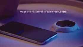 Bixi, el accesorio que permite controlar el móvil sin tocarlo