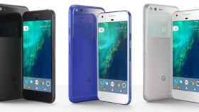 La demanda de los Google Pixel ha superado las expectativas de la propia Google