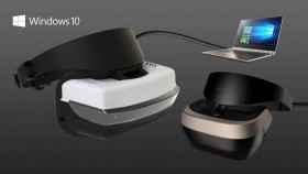 Así es la apuesta de Microsoft para conectar tu PC a la realidad virtual