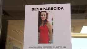 Varios sospechosos por la desaparición de Manuela Chavero,  investigados
