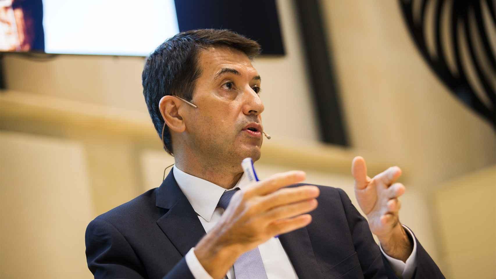 Rafael Domenech, economista jefe de Economías Desarrolladas de BBVA Research.