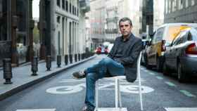 El cantante y compositor Iván Ferreiro presenta Casa, su sexto disco en solitario.