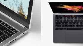Nuevo Macbook Pro vs Chromebook Pixel: así han mejorado los portátiles en un año