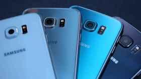 El azul es el nuevo color oro para Samsung y Google