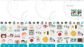Nuevos stickers de Stranger Things en Google Allo: instala los mejores