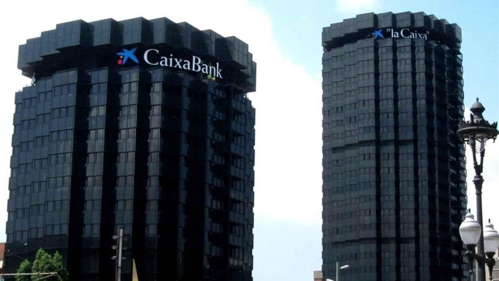 CaixaBank gana 970 millones hasta septiembre, un 2,6% menos