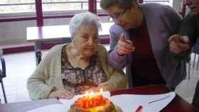 Ana María, 115 años: todo lo que ha visto la mujer más vieja de España