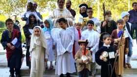 Guerra 'a muerte' de los obispos contra Halloween: se inventan Holywins