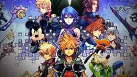 Kingdom Hearts lanzará todos sus juegos en PlayStation 4 como anticipo de su tercera entrega