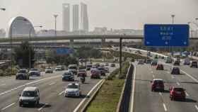 Madrid activa el escenario 1 de alerta por alta contaminación
