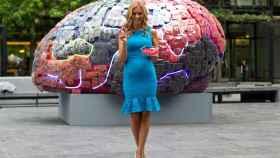 Una acción divulgativa para promover un cerebro saludable.