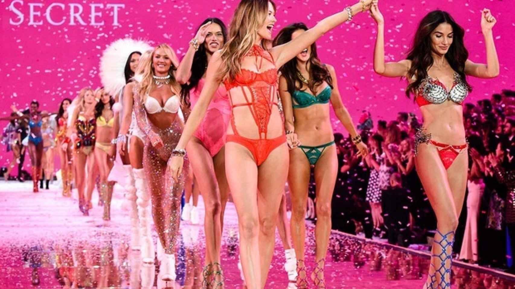 El desfile de los ángeles más famosos de la moda será el próximo 5 de diciembre.