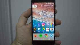 Felicidades Nexus 5, no parece que hayas cumplido ya tres años