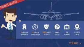 GearBest estrena web en español con 5 ofertones