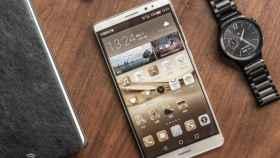 Huawei Mate 9 filtrado: dos sensores de huellas y tres cámaras