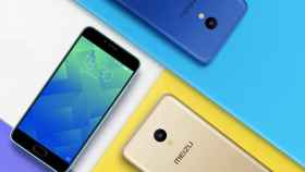 Meizu M5, un móvil tan completo que no creerás que vale menos de 100€