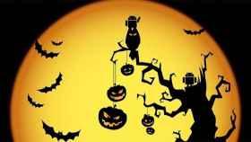 Ofertas de miedo en Google Play por Halloween