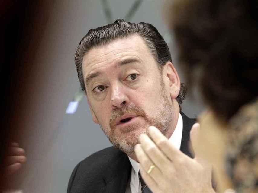 Miguel Zugaza pide mayor aportación económica al Estado para poner en marcha un museo del siglo XXI.