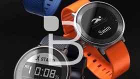 Huawei Fit, el nuevo smartwatch de tinta electrónica