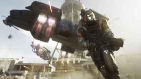 Call of Duty: Infinite Warfare por fin aterriza en las consolas