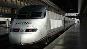 El trayecto Madrid-Sevilla será el primero en disfrutar del servicio