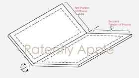 Apple gana la patente de las pantallas flexibles ¿y ahora qué?