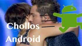Chollos android: No les hagas la cobra o te pondrán dos velas negras
