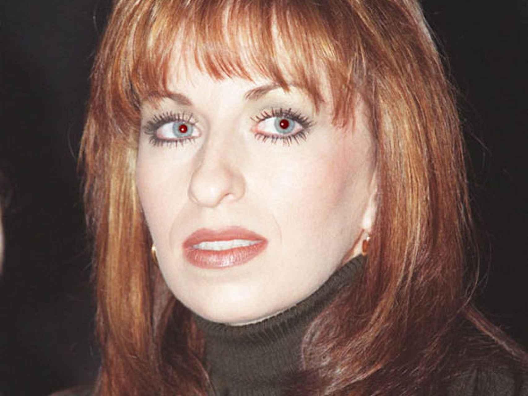 Paula Jones ha denunciato Nel 1991 Clinton ha proposto di fare sesso.