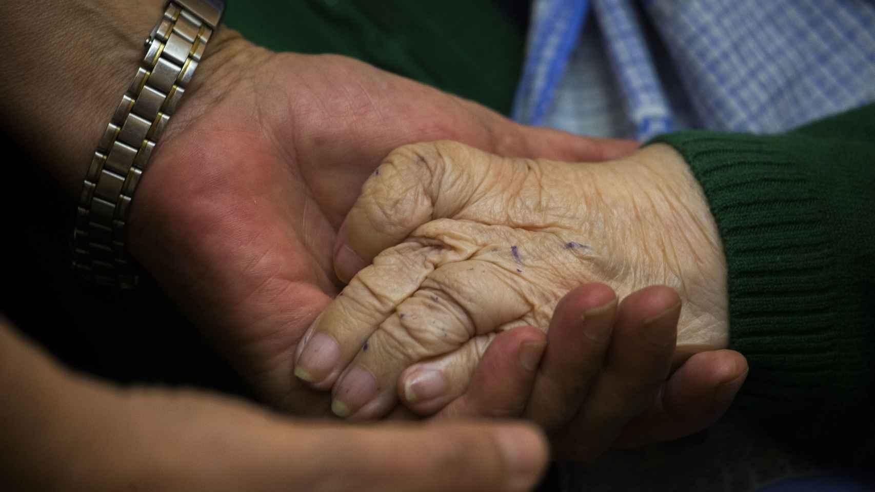 El trabajo de los cuidadores es muy valorado.